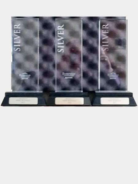 Fairfield Inn & Suites New Buffalo, Marriott Silver Award