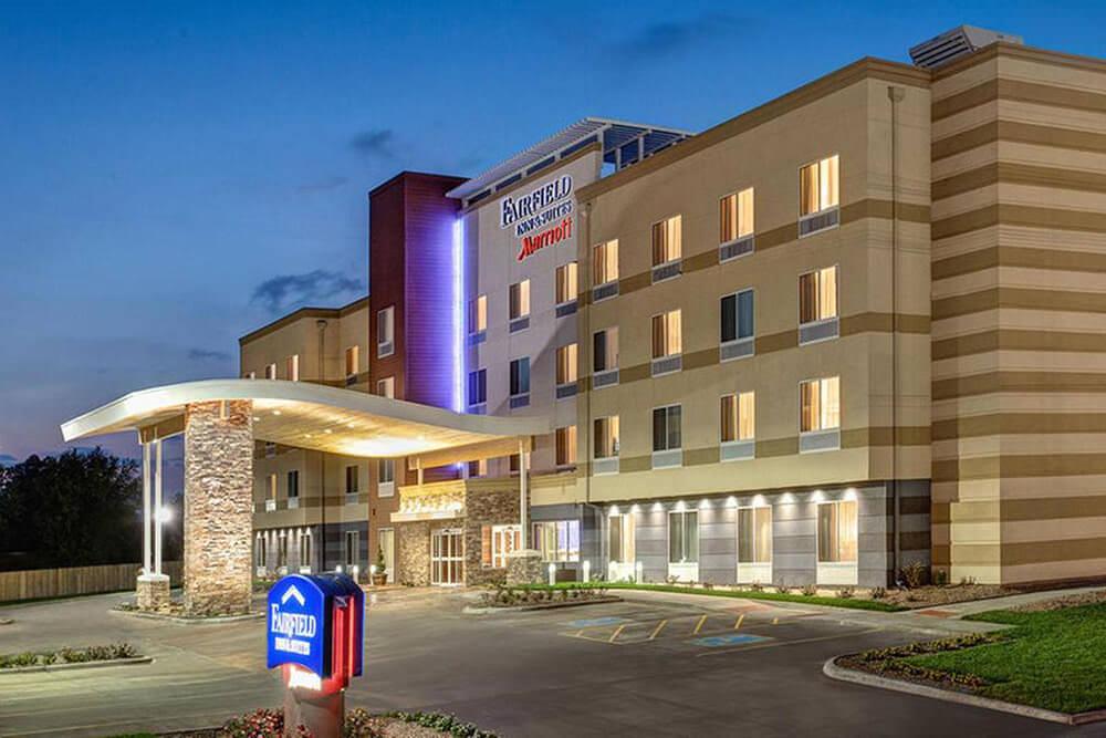 Fairfield Inn & Suites Alexandria, MN