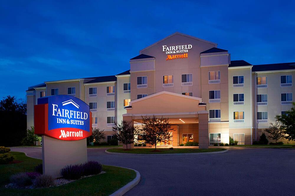 Fairfield Inn & Suites by Marriott New Buffalo
