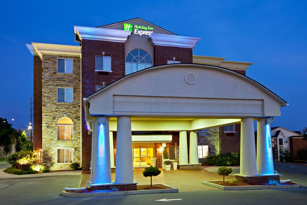 Holiday Inn Express Lexington, KY