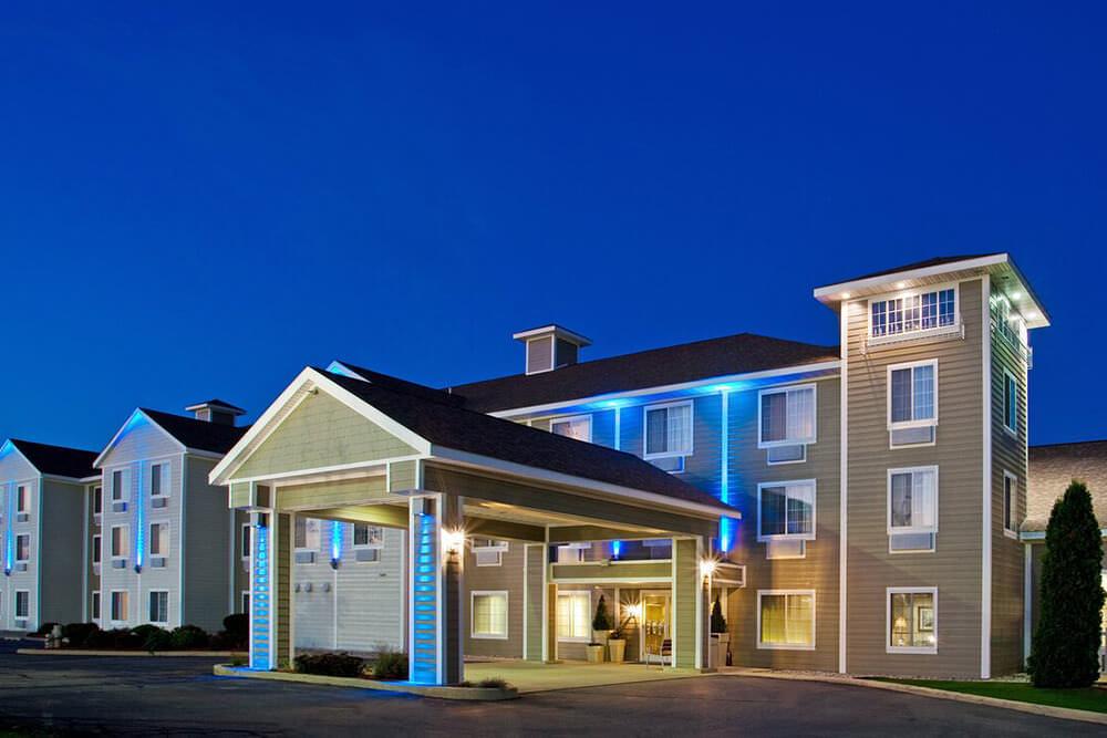 Holiday Inn Express New Buffalo, MI