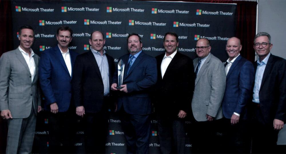 Marriott Horizon Award